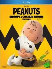 FILM  - BRD Snoopy a Charlie..
