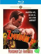 FILM  - BRD Zpovídám se (I..