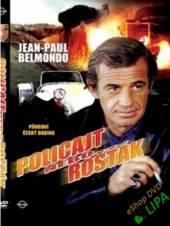FILM  - DVD Policajt nebo ro..