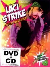 FILM  - DVD Laci Strike - Ce..