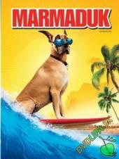 FILM  - DVD Kolekce (Marmaduk, Rio, Horton) 3DVD