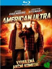 FILM  - BRD AMERICAN ULTRA Blu-ray [BLURAY]