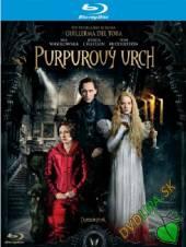 FILM  - BRD Purpurový vrch ..