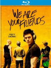 FILM  - BRD We Are Your Frie..