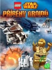 FILM  - DVD Lego Star Wars: ..