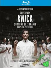 FILM  - BRD Knick: Doktoři ..