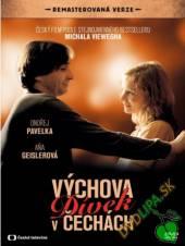 FILM  - DVD Výchova dívek ..