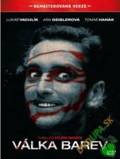 FILM  - DVD Válka barev (re..