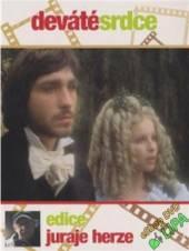 FILM  - DVD Deváté srdce DVD