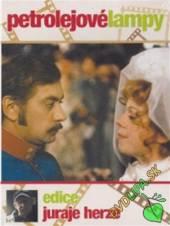 FILM  - DVD Petrolejové lampy DVD