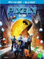 FILM  - BRD Pixely (Pixely) ..