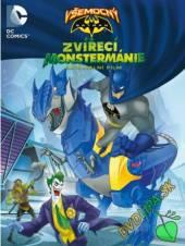 FILM  - DVD Všemocný Batma..