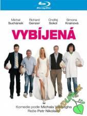 FILM  - BRD Vybíjená - Blu-ray [BLURAY]
