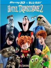 FILM  - BRD HOTEL TRANSYLVÁ..