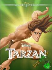 FILM  - DVD TARZAN EDICIA DI..