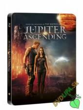FILM  - BRD Jupiter vycház�..