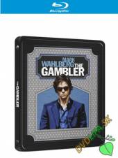 FILM  - BRD The Gambler (Blu..