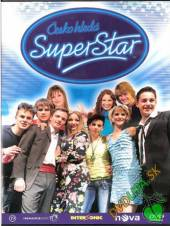 FILM  - DVD Česko hľadá Superstar DVD