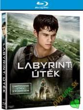 FILM  - BRD Labyrint: Útěk..