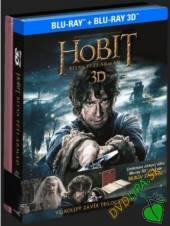 FILM  - BRD Hobit: Bitva pě..