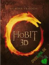 FILM  - BRD Hobit kolekce 1...