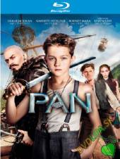 FILM  - BRD Pan (Pan) 2015 Blu-ray [BLURAY]
