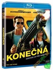 FILM  - BRD Konečná Blu-ray [BLURAY]