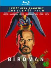 FILM  - BRD Birdman Blu-ray [BLURAY]