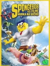 FILM  - DVD SpongeBob ve fil..