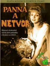 FILM  - DVP Panna a netvor DVD