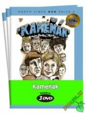 FILM  - DVD Kameňák / kolekce 3 DVD