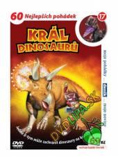 FILM  - DVP Král dinosaurů 17