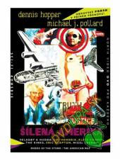 FILM  - DVP Šílená Amerika DVD