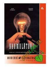 FILM  - DVD Akumulátor 1 DVD