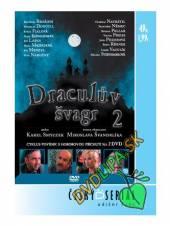 FILM  - DVD Draculův švagr 02 DVD