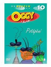 FILM  - DVP Oggy a švábi – Potápění DVD
