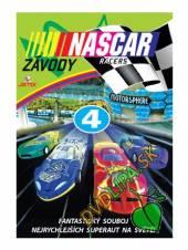 FILM  - DVP Závody Nascar 04 DVD