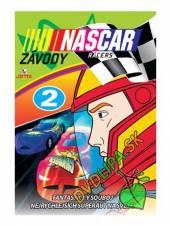 FILM  - DVP Závody Nascar 02 DVD