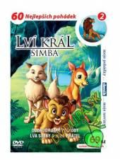 FILM  - DVP Lví král - Simba 02 DVD