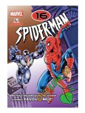 FILM  - DVP Spiderman 16 DVD