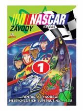 FILM  - DVP Závody Nascar 01 DVD