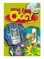 FILM  - DVP Oggy a švábi – Stroj času DVD
