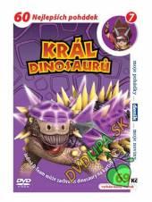 FILM  - DVP Král dinosaurů 07 DVD