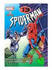 FILM  - DVP Spiderman 13 DVD