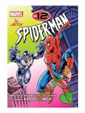 FILM  - DVP Spiderman 12 DVD