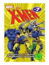 FILM  - DVD X-men 07 DVD