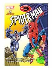 FILM  - DVP Spiderman 09 DVD