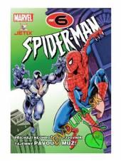 FILM  - DVP Spiderman 06 DVD