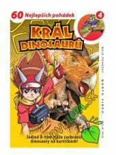FILM  - DVP Král dinosaurů 04 DVD