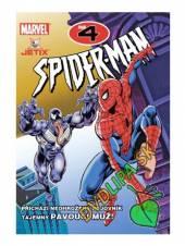 FILM  - DVP Spiderman 04 DVD